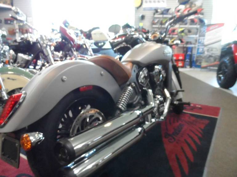 See more photos for this Indian Scout, 2015 motorcycle listing