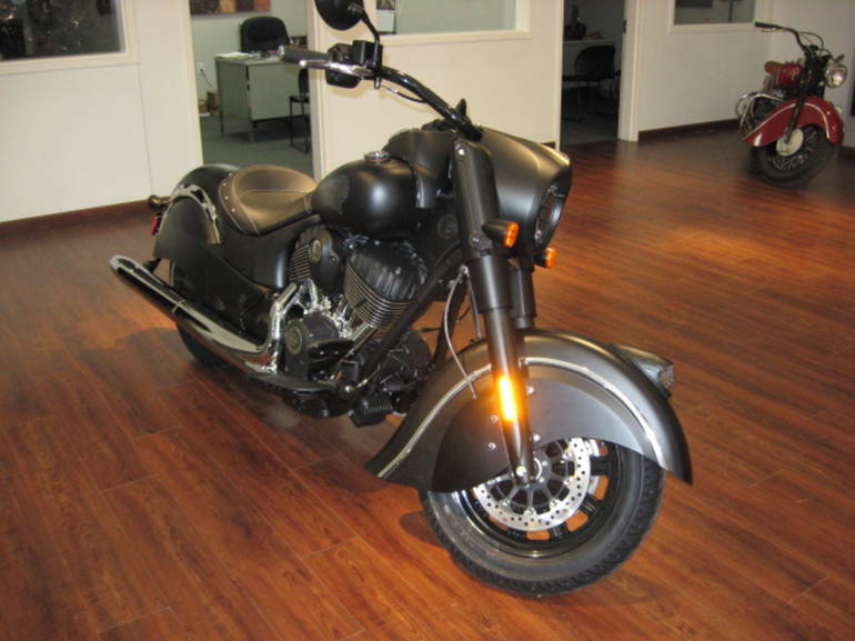 2016 indian chief dark horse motorcycle from bettendorf ia today sale 16 999. Black Bedroom Furniture Sets. Home Design Ideas