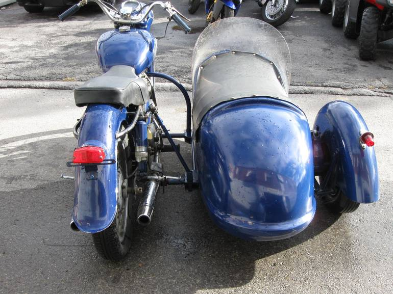 Honda Of Princeton >> 1959 Indian T700 Motorcycle From Princeton, WV,Today Sale ...