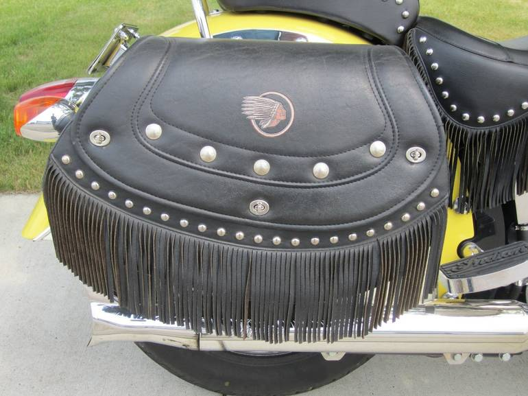 2000 indian chief motorcycle from rapid city sd today for Ebay motors indian motorcycles
