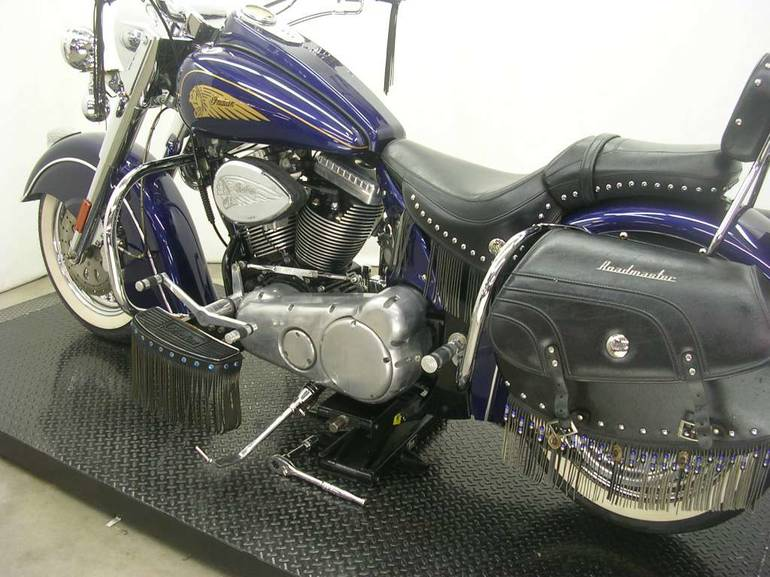 2003 indian chief roadmaster motorcycle from houston tx for Ebay motors indian motorcycles