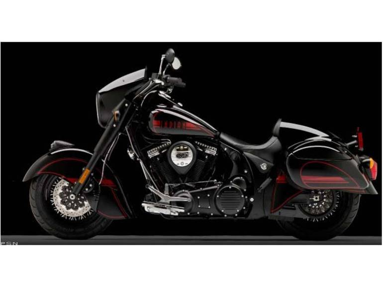 See more photos for this Indian Chief Blackhawk Dark, 2011 motorcycle listing