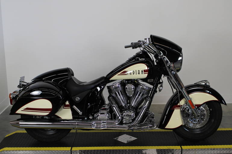 See more photos for this Indian Chief Blackhawk, 2011 motorcycle listing