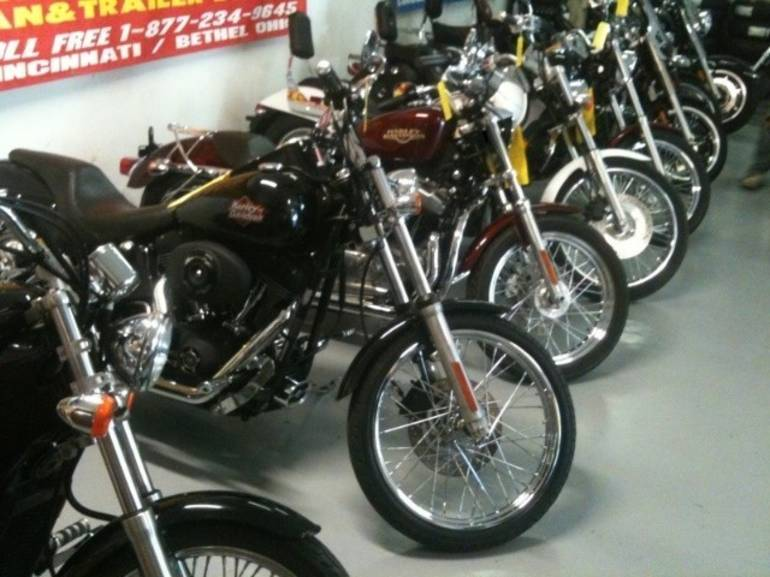 See more photos for this We Buy Bikes -------- Speed Master, 2012 motorcycle listing