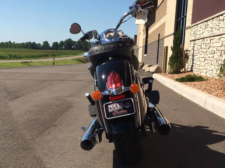 See more photos for this Indian Chief Classic, 2014 motorcycle listing