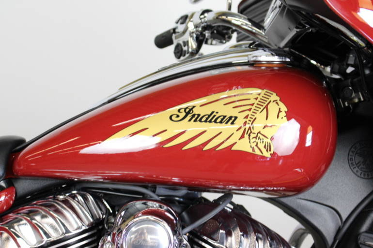 See more photos for this Indian Chieftain Indian Motorcycle Red, 2014 motorcycle listing