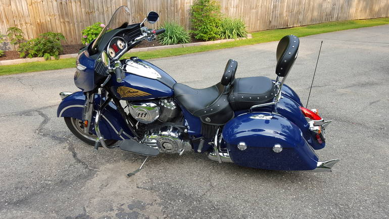 See more photos for this Indian Other , 2014 motorcycle listing