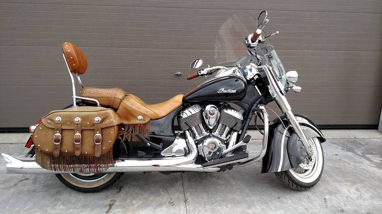 See more photos for this Indian VINTAGE, 2014 motorcycle listing