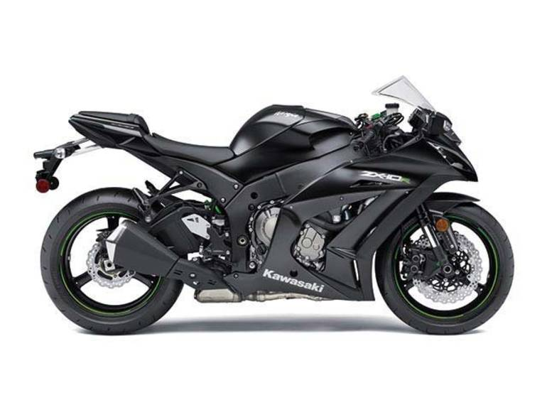 See more photos for this Kawasaki NINJA ZX-10R ABS, 2015 motorcycle listing