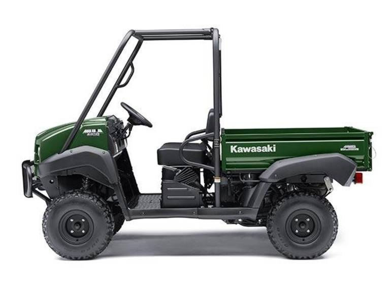 See more photos for this Kawasaki Mule™ 4010 4x4, 2015 motorcycle listing
