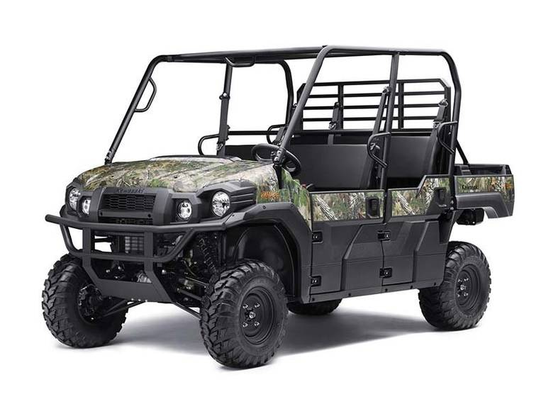See more photos for this Kawasaki Mule PRO-FXT™ EPS Camo, 2015 motorcycle listing