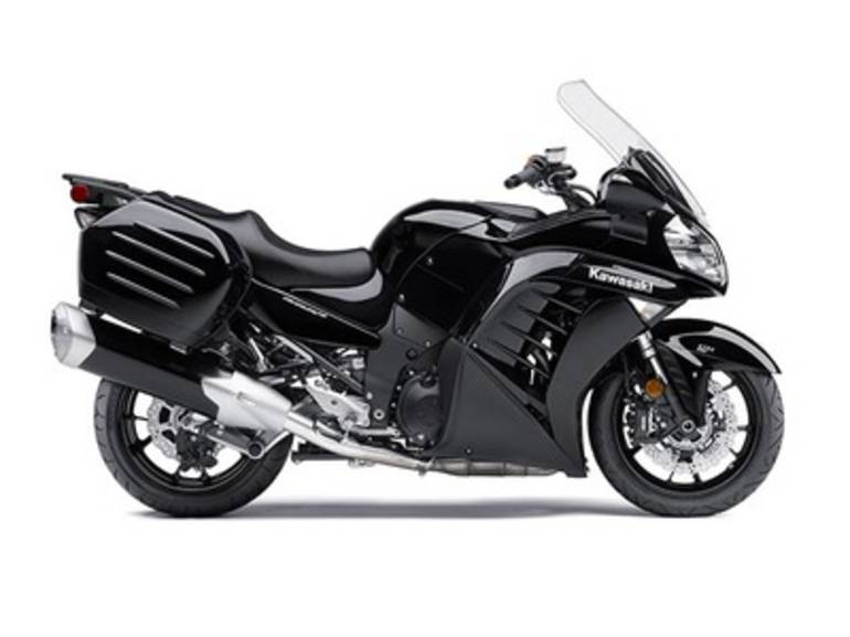 See more photos for this Kawasaki Concours 14 ABS, 2014 motorcycle listing