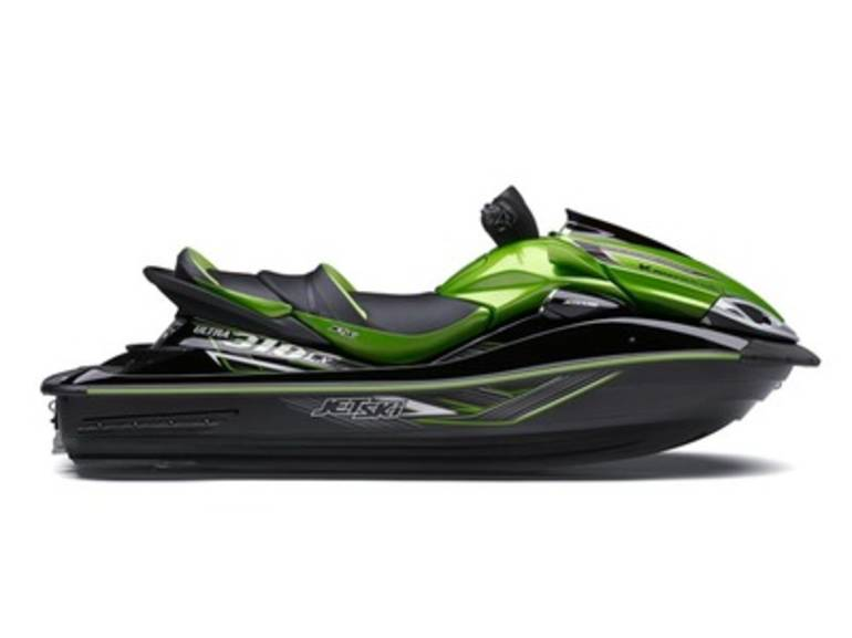 See more photos for this Kawasaki Jet Ski Ultra 310LX, 2014 motorcycle listing