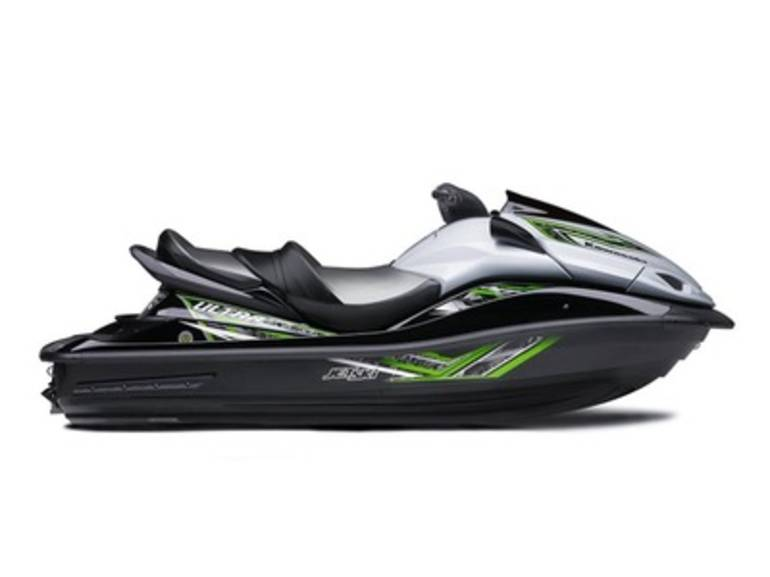 See more photos for this Kawasaki Jet Ski Ultra LX, 2014 motorcycle listing