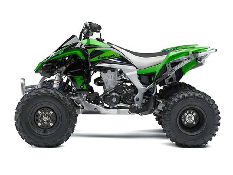 See more photos for this Kawasaki KFX 450R, 2014 motorcycle listing