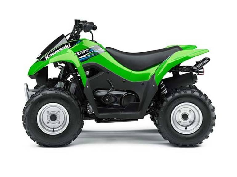 See more photos for this Kawasaki KFX 90, 2014 motorcycle listing