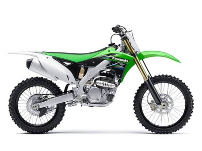 See more photos for this Kawasaki KX 250F, 2014 motorcycle listing