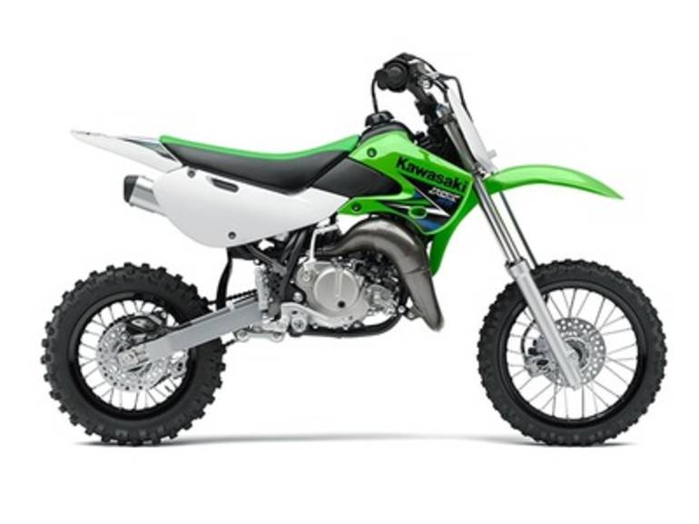See more photos for this Kawasaki KX 65, 2014 motorcycle listing