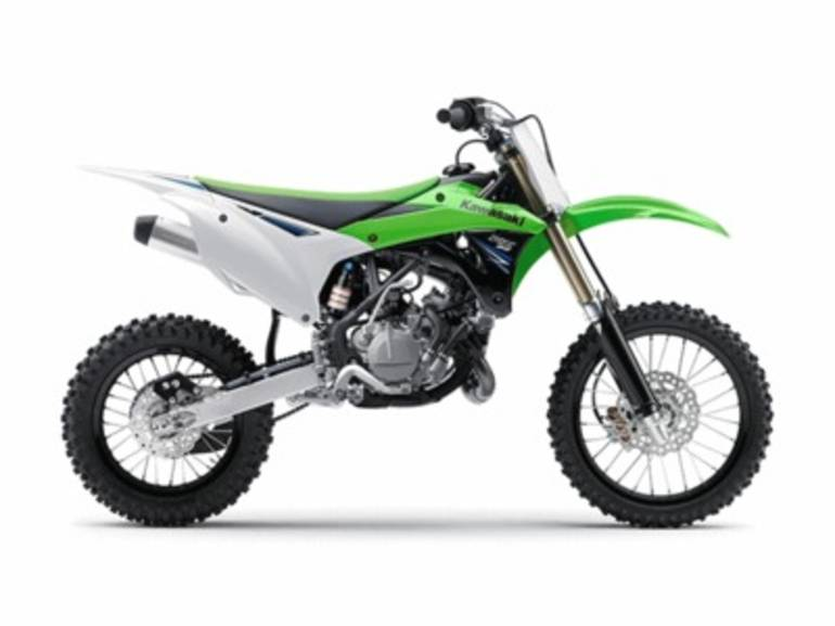 See more photos for this Kawasaki KX 85, 2014 motorcycle listing
