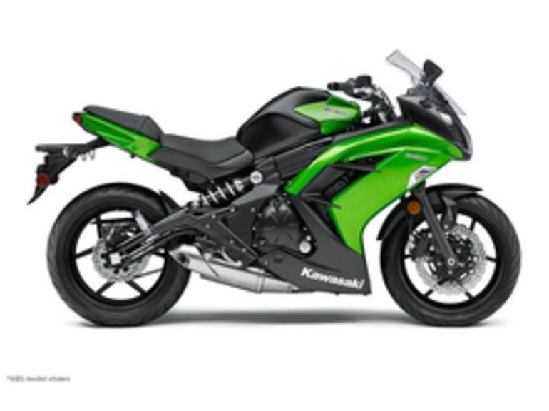 See more photos for this Kawasaki Ninja 650, 2014 motorcycle listing