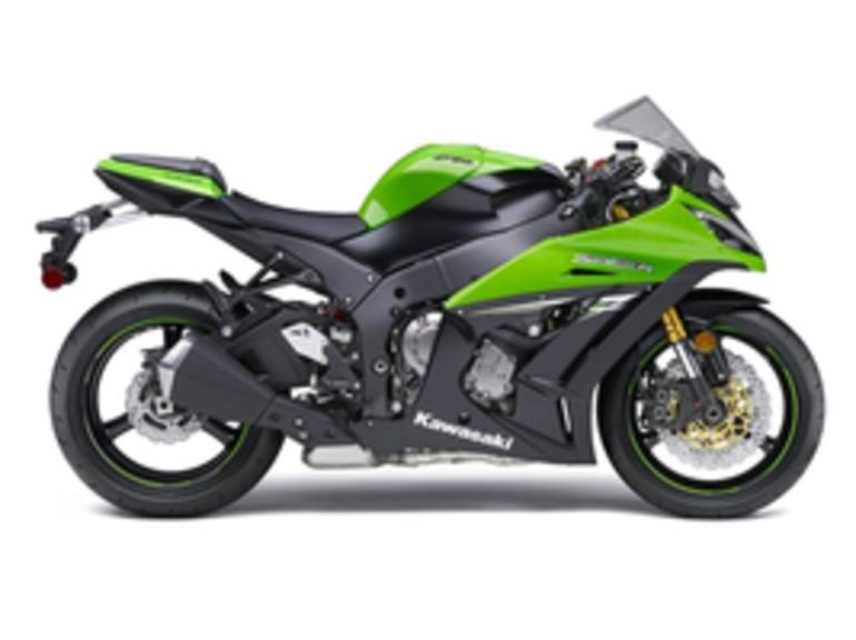 See more photos for this Kawasaki Ninja ZX -10R ABS, 2014 motorcycle listing