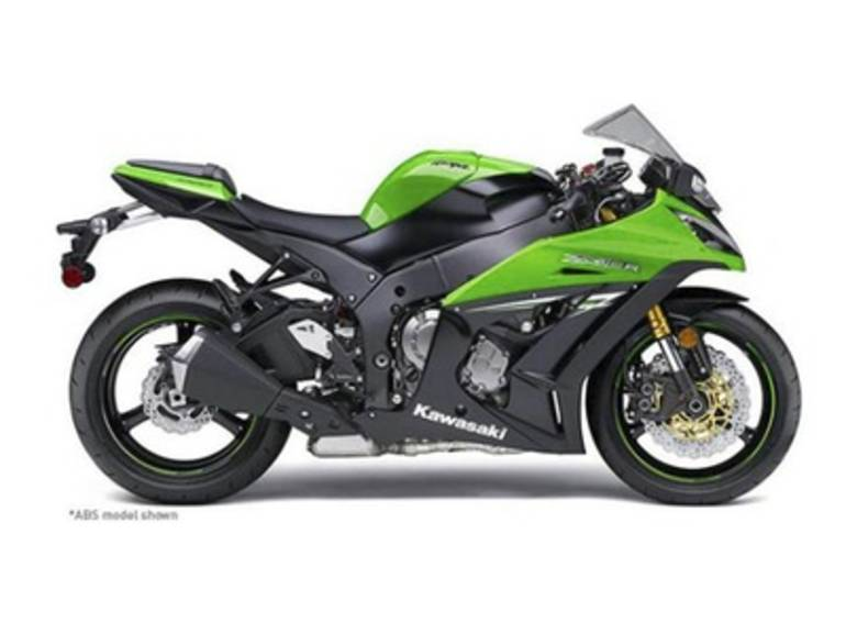 See more photos for this Kawasaki Ninja ZX -10R, 2014 motorcycle listing