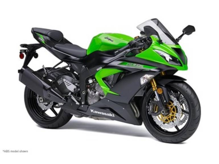 See more photos for this Kawasaki Ninja ZX -6R, 2014 motorcycle listing