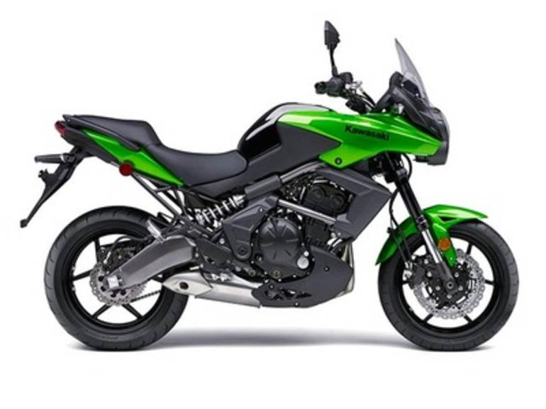 See more photos for this Kawasaki Versys ABS, 2014 motorcycle listing