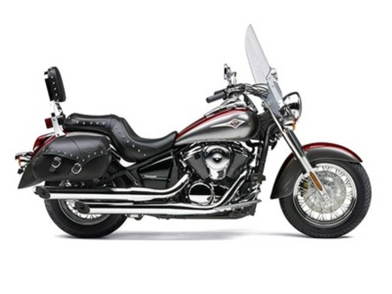 See more photos for this Kawasaki Vulcan 900 Classic LT, 2014 motorcycle listing