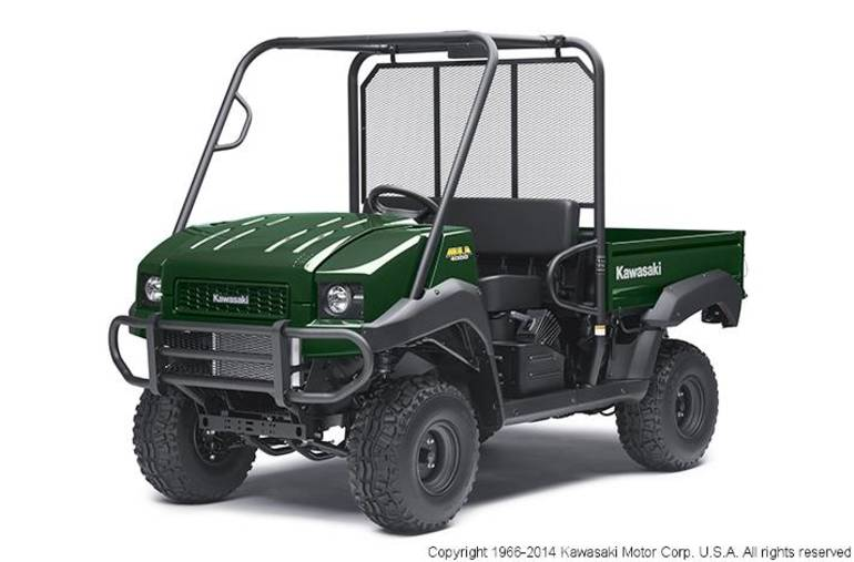 See more photos for this Kawasaki KAF620PEF 2014 Kawasaki Mule 4000, 2014 motorcycle listing