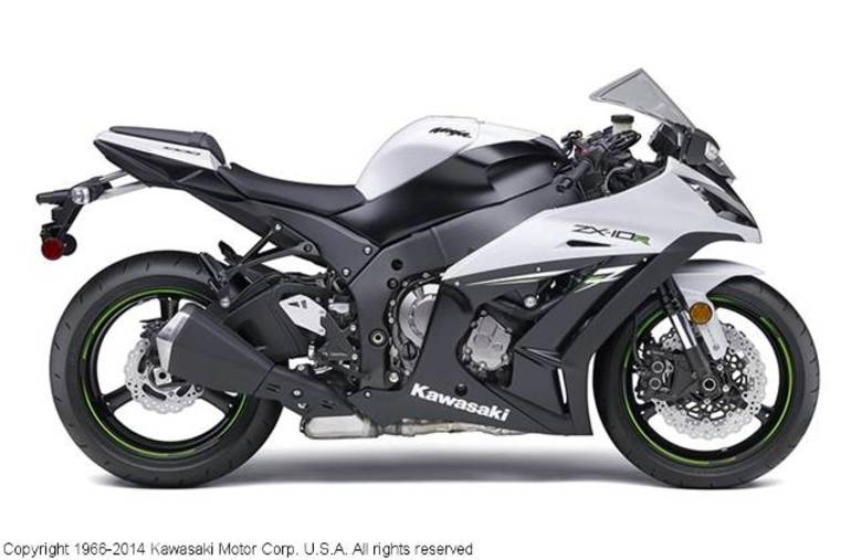 See more photos for this Kawasaki NINJA ZX 10R ABS, 2014 motorcycle listing