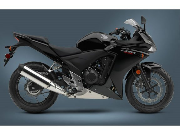 2015 Honda CBR 500R ABS, motorcycle listing