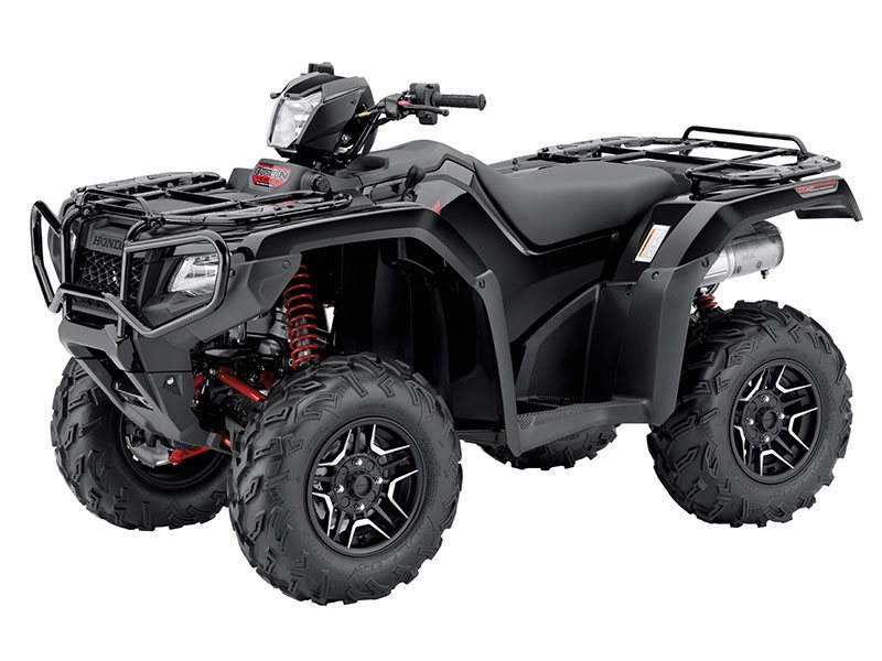 2015 Honda FourTrax Foreman Rubicon 4x4 DCT EPS Del, motorcycle listing