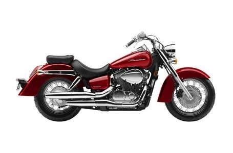 2015 Honda Shadow Aero, motorcycle listing