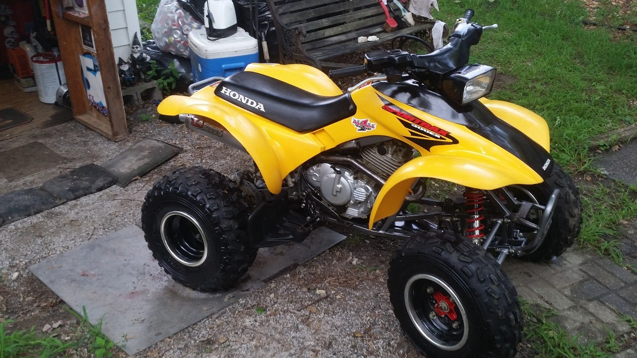 2003 Honda Other , motorcycle listing
