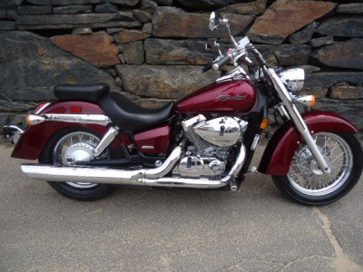 2004 Honda VT750C SHADOW, motorcycle listing