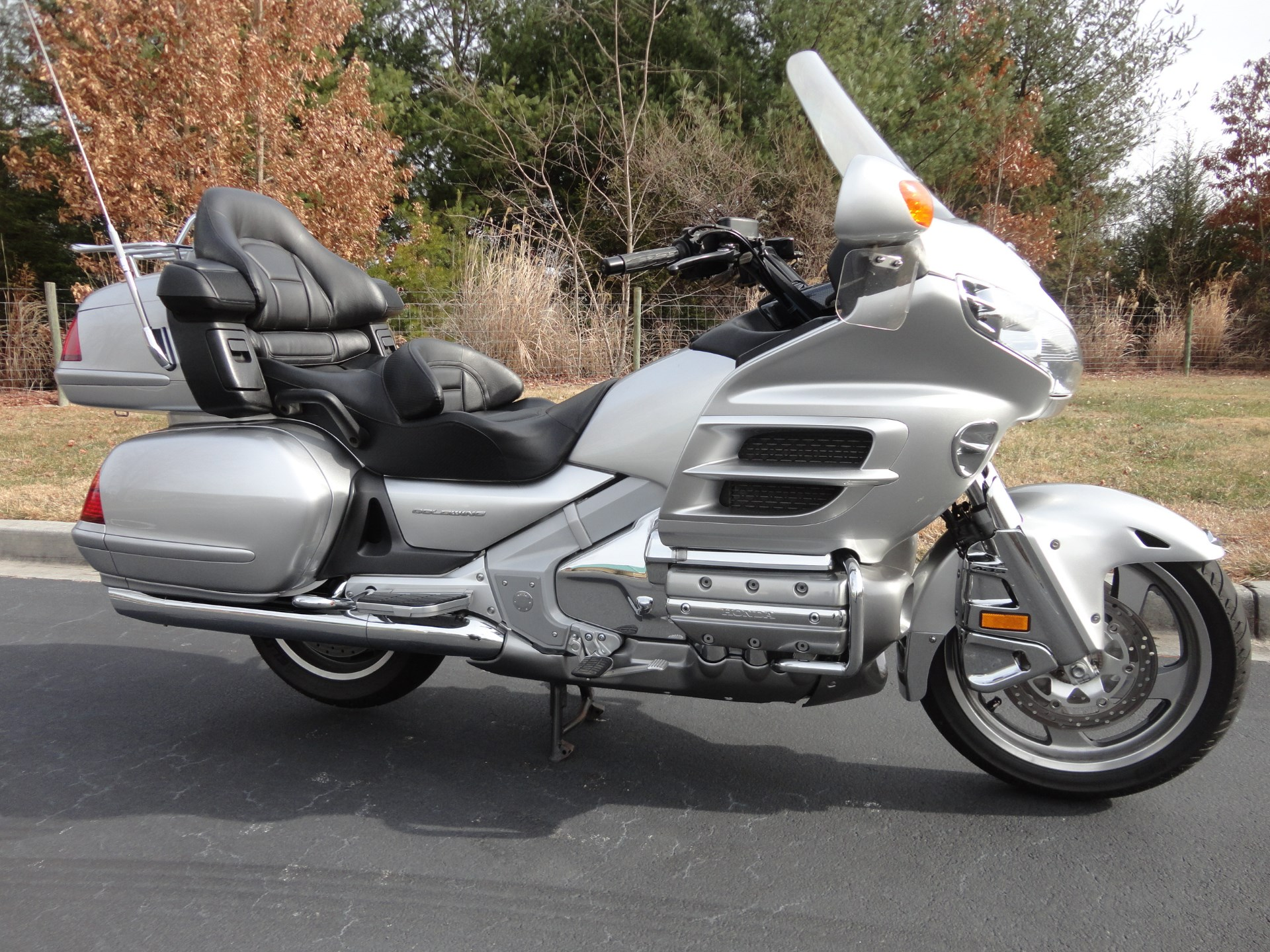 2005 Honda Gold Wing® ABS, motorcycle listing