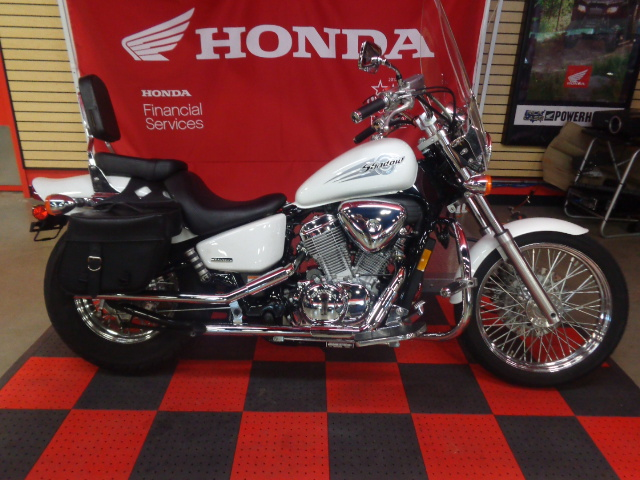 2005 Honda VLX600CD Shadow Deluxe, motorcycle listing