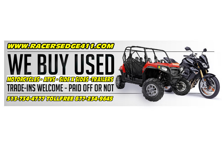 2000 Need Cash - We Buy Quads -----  300ex 400ex trx450r raptor 660 700 350 ltz400 kfx400 , motorcycle listing
