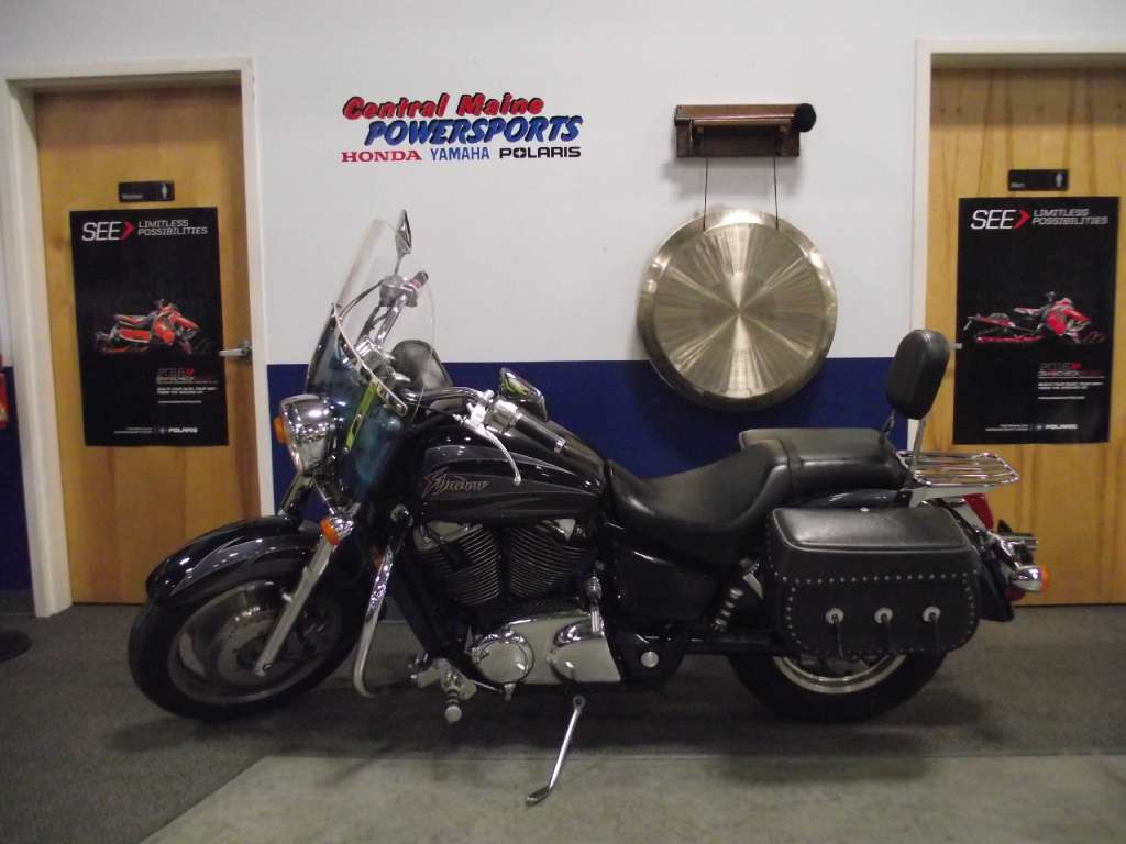 2001 Honda Shadow Sabre, motorcycle listing