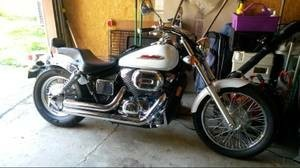 2002 Honda Shadow 750, motorcycle listing