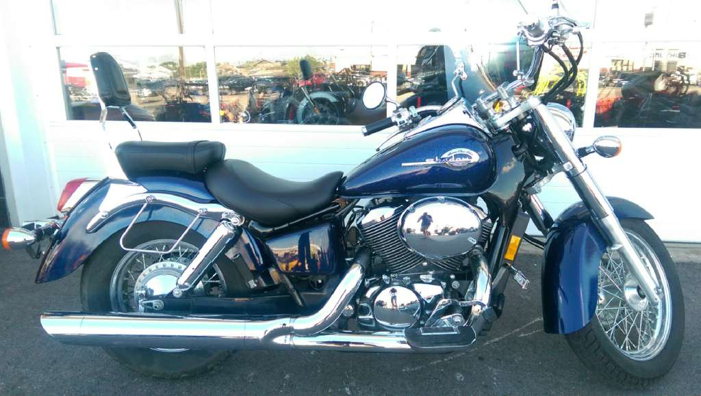 page 13 honda for sale price used honda motorcycle supply rh motorcycleforsales com 2002 honda shadow 750 ace owners manual 2006 Honda Shadow Ace