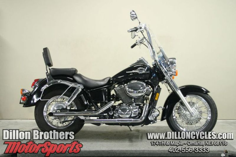 2003 Honda VT750 Shadow 750 ACE, motorcycle listing