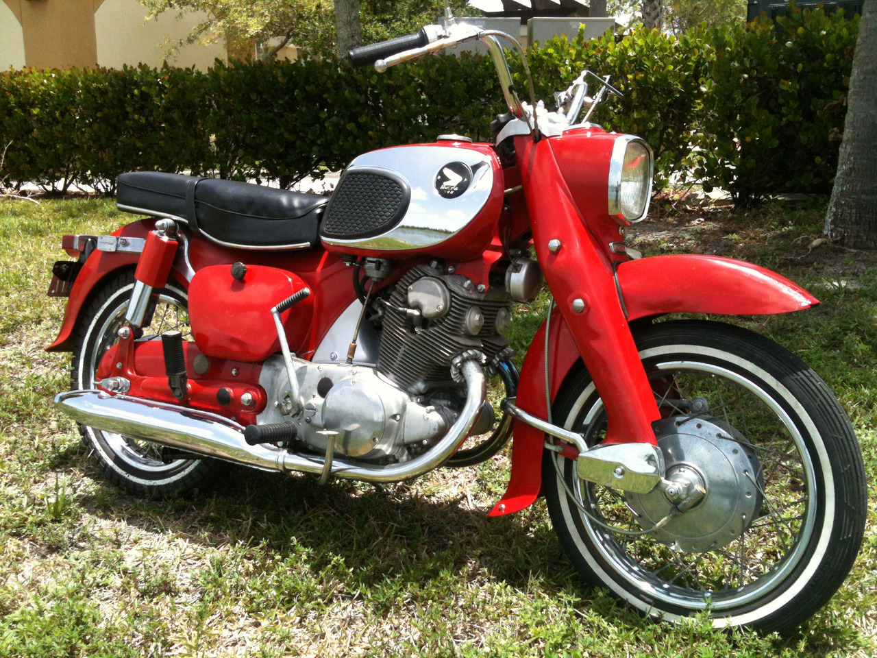 Page 30 Honda For Sale Price Used Motorcycle Supply Complete Electrical Wiring Diagram Of 1970 1973 Cl100 1965 Dream 300