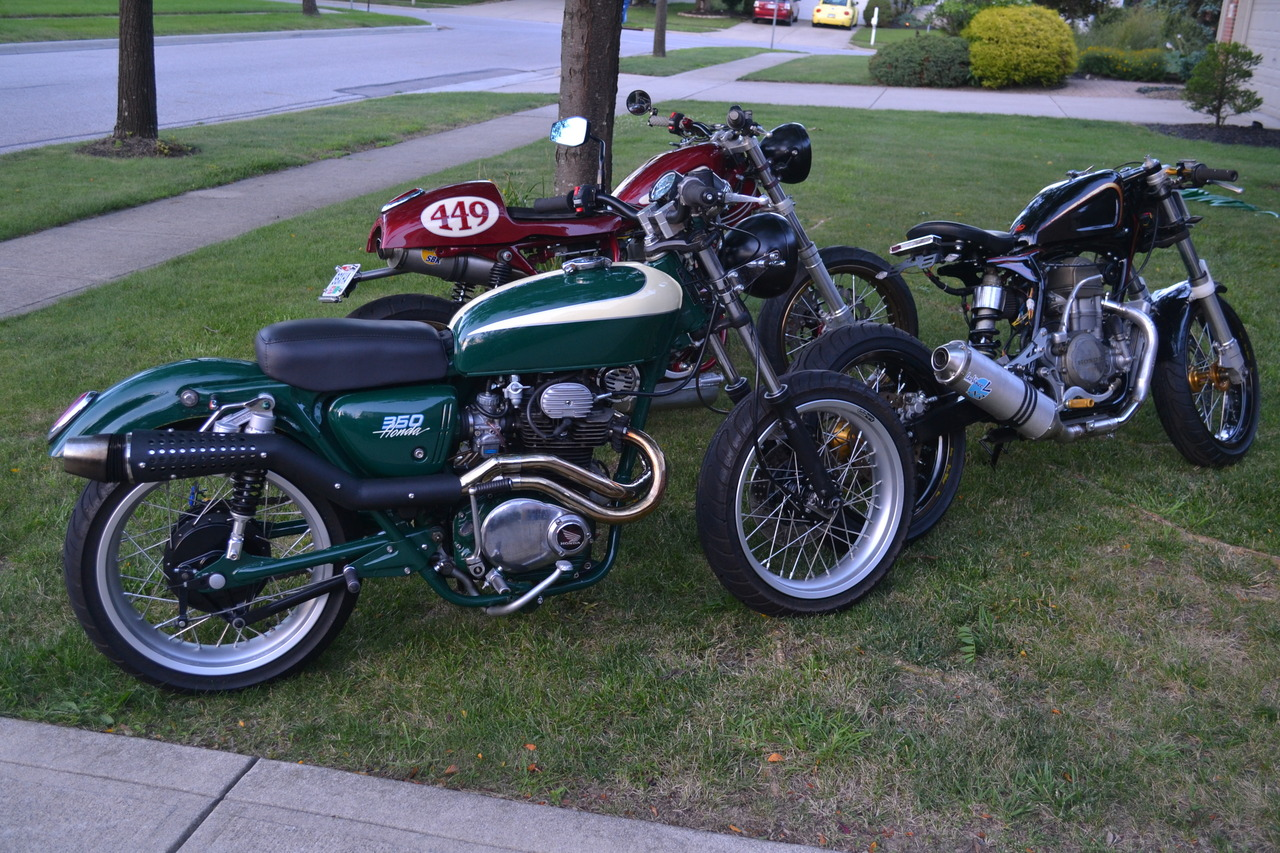 Page 30 Honda For Sale Price Used Motorcycle Supply Complete Electrical Wiring Diagram Of 1970 1973 Cl100 Cb 350