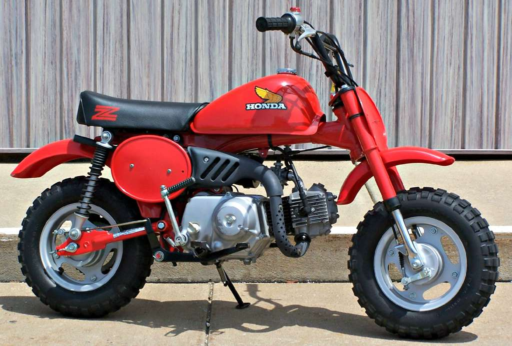 Page 30 - Honda For Sale Price - Used Honda Motorcycle Supply