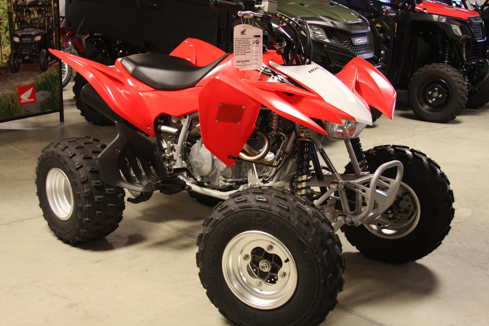 2013 Honda Trx400ex Motorcycle From York Pa Today Sale 5 499