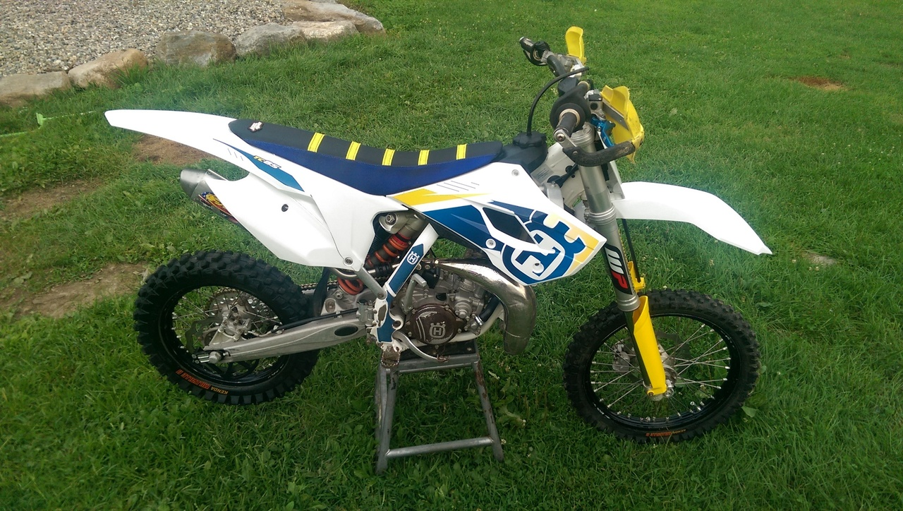 2014 Husqvarna Other , motorcycle listing
