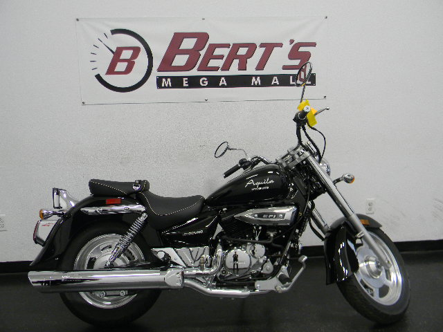 2012 Hyosung GV250, motorcycle listing