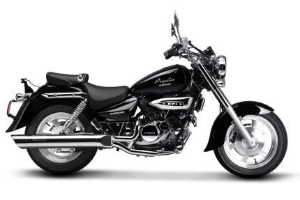 2012 Hyosung Motors Usa GV250, motorcycle listing